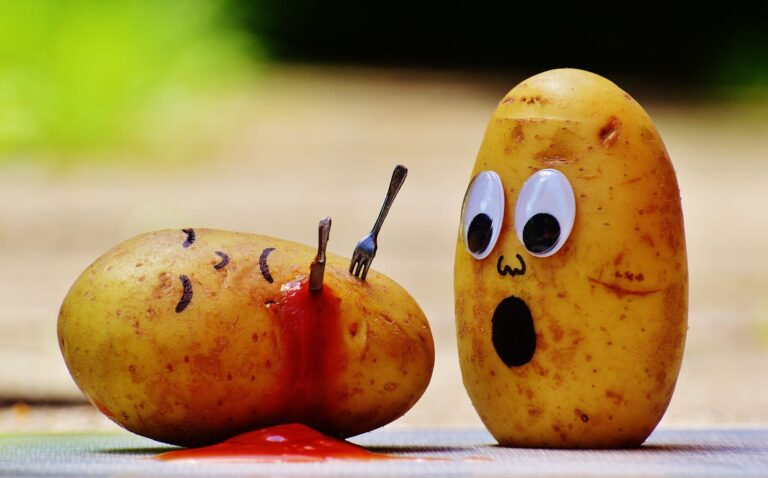 Tagli di Patate