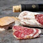 Allerta Alimentare | Salmonella nel Salame LOVISON