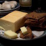 Allerta Alimentare   Richiamo per il Taleggio DOP