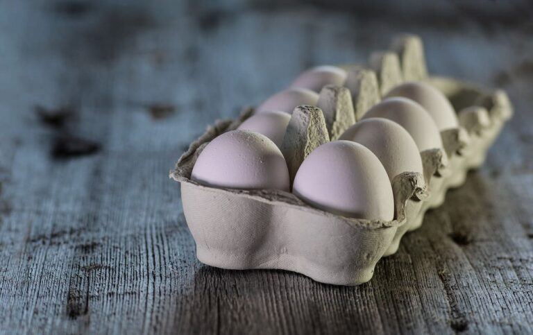 Crema Mascarpone con Uova