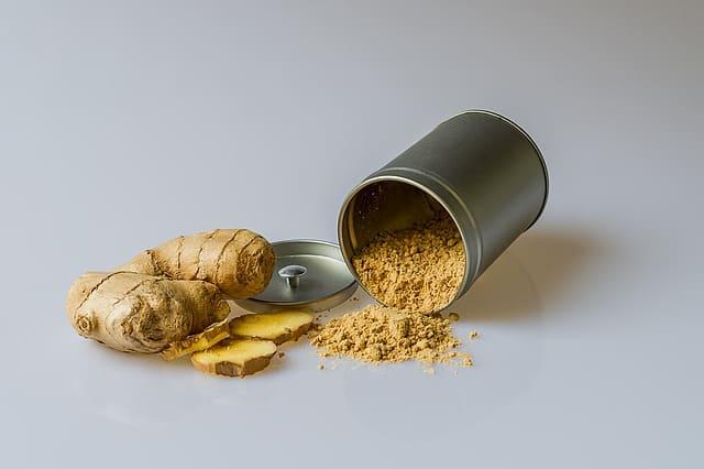 Allerta Alimentare | EtO Superiore ai Limiti di Legge nei Prodotti con Zenzero