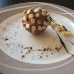 Covid 19 dessert