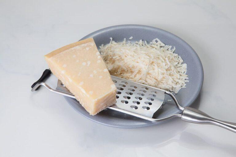 Sformato di Parmigiano