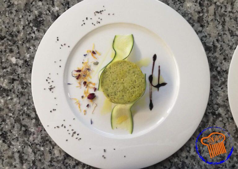 Sformato di Zucchine