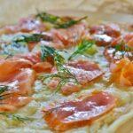 Allerta Alimentare | Rischio Microbiologico per il Salmone
