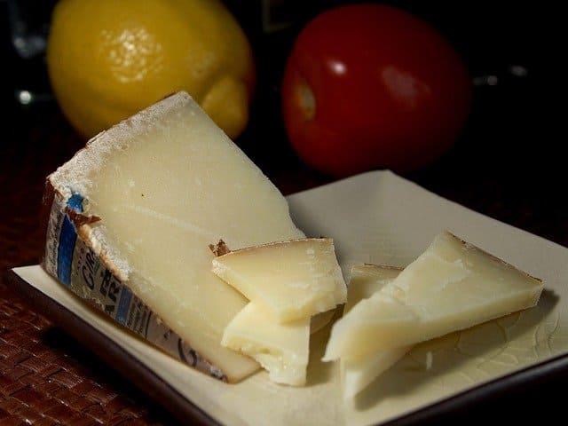 Allerta Alimentare | Escherichia Coli nel Pecorino