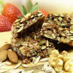Allerta Alimentare | Salmonella nelle Barrette con Noci