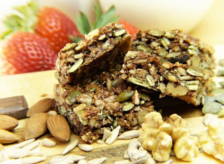 Allerta Alimentare | Barrette allo Zenzero con Ossido di Etilene
