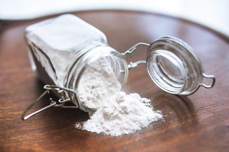 Read more about the article Allerta Alimentare | Rischio Chimico per le Farine Magiche