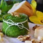Allerta Alimentare | Rischio Microbiologico per il Pesto