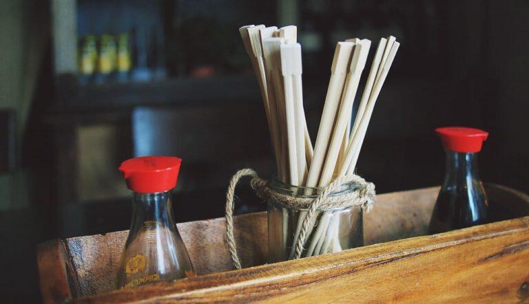 Allerta Alimentare | Vetro nella Salsa Soia