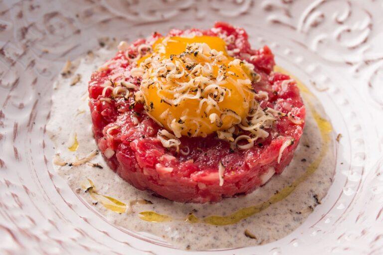 Read more about the article Allerta Alimentare | Richiamo per la Tartare di Scottona