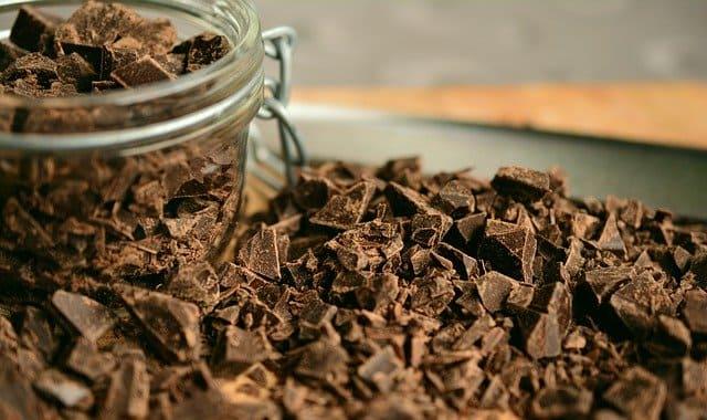 Spezzatino di Manzo al Cioccolato