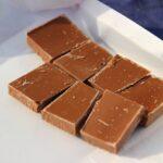 Allerta Alimentare | Plastica nelle Barrette al Cioccolato Ovomaltine