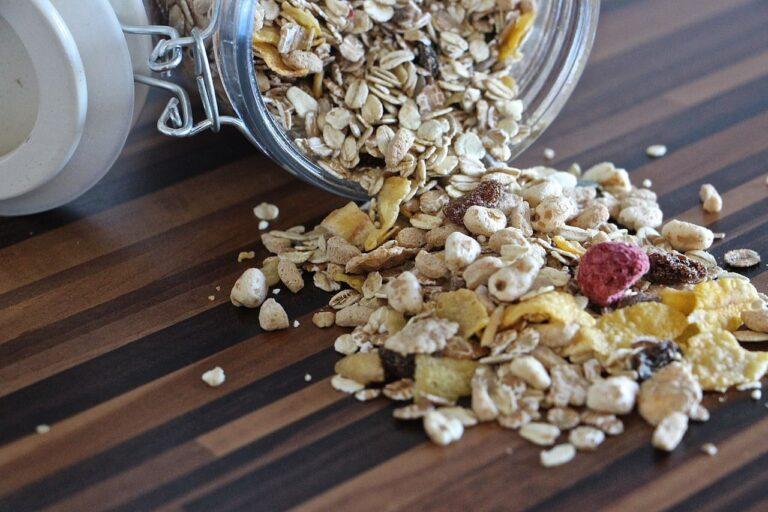 Allerta Alimentare | Muesli richiamati per presenza di Etilene