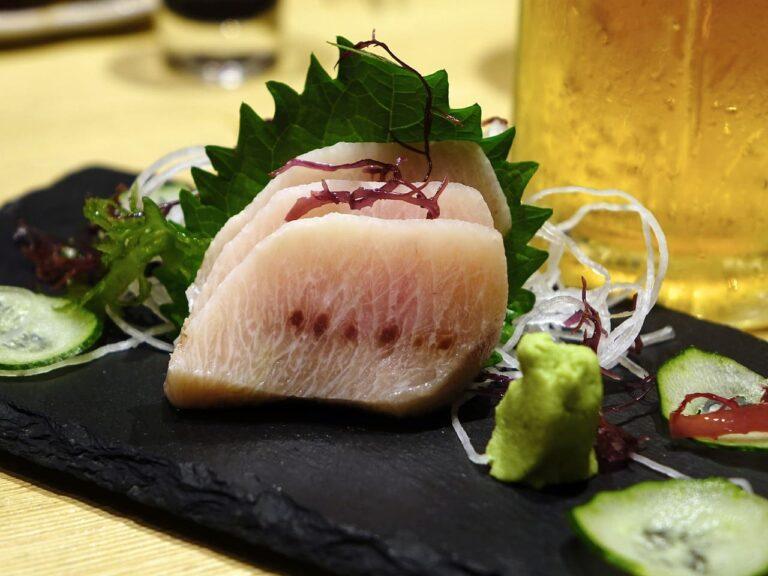 Allerta Alimentare | Mercurio nel Pesce Spada Affumicato
