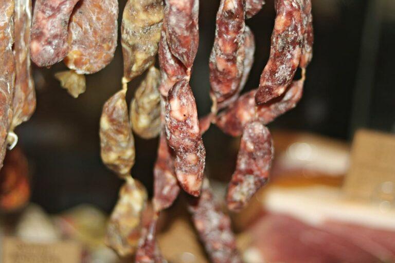 Allerta Alimentare | Salmonella nei Salamini