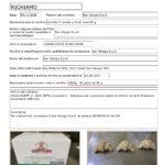 Allerta Alimentare | Oltre 100 Prodotti Richiamati per EtO Sopra i Limiti 51