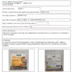 Allerta Alimentare | Oltre 100 Prodotti Richiamati per EtO Sopra i Limiti 111