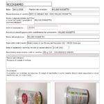 Allerta Alimentare | Oltre 100 Prodotti Richiamati per EtO Sopra i Limiti 24