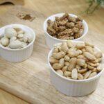 Allerta Alimentare | Senape nelle Arachidi TAZ