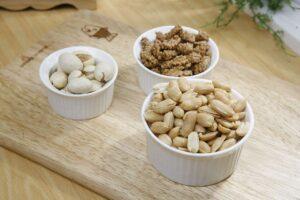 Arachidi, Ingredienti, alimenti, lista ingredienti, cosa è, come si cuoce, ricette, come si cucina, informazioni nutrizionali, calorie, proteine, grassi, carboidrati,