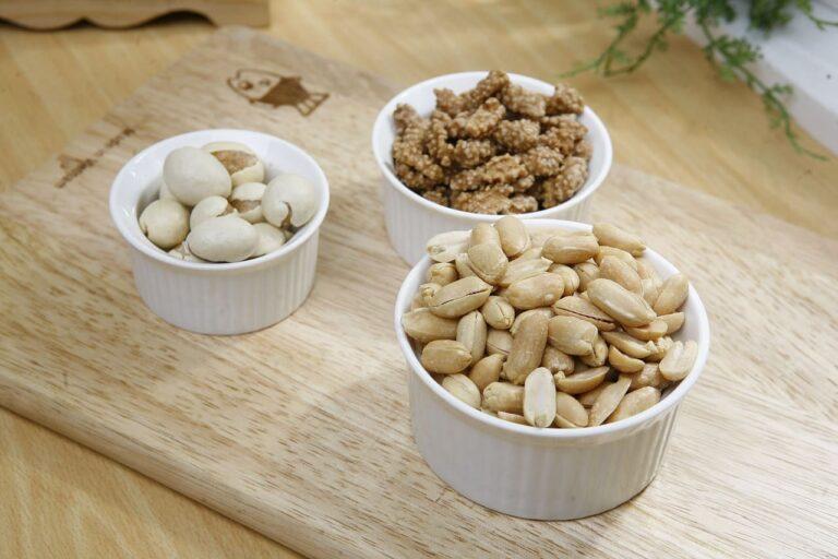 Allerta Alimentare | LORENZ, Contaminazione per le Arachidi
