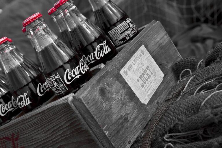 Allerta Alimentare | Vetro nella Coca Cola