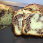 Plumcake con Olio senza Lattosio 7