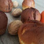 Muffin con Ricotta 1