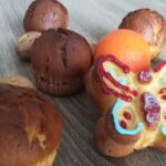Muffin con Ricotta 2
