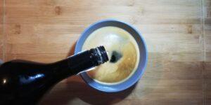 Mattoncino con Nutella, Baileys e Caffè 1