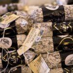 Allerta Alimentare | Salmonella nel Salame di Cinghiale Renzini