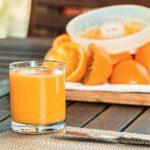 Allerta Alimentare | Richiamo per il Succo di Arance